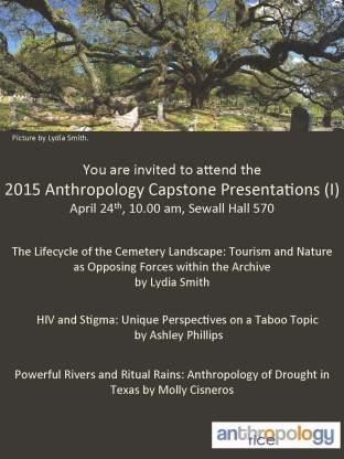 Capstone invitation 2015